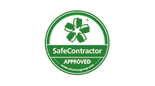 Safe Contractors Logo